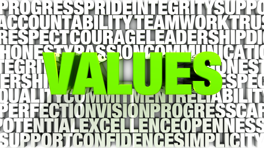 how values affect decisions in personal and professional life essay Are your personal values and decision making helping each other our personal values very much determine our goals and outcomes in life.